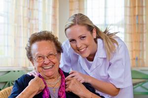 Home Care Caregiver, Caregivers in Tucson