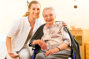 Home Care Caregiver, Caregivers in Tucson